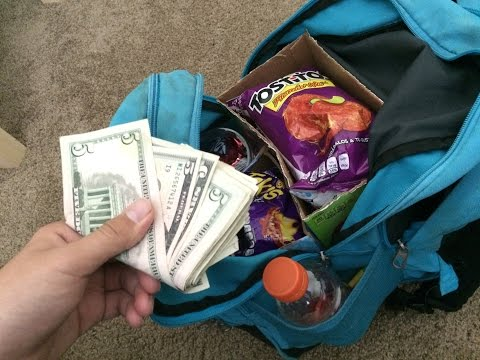 How to Start Selling Candy in School