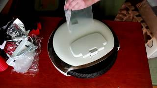 Распаковка (unboxing) моноколеса IPS Zero 260