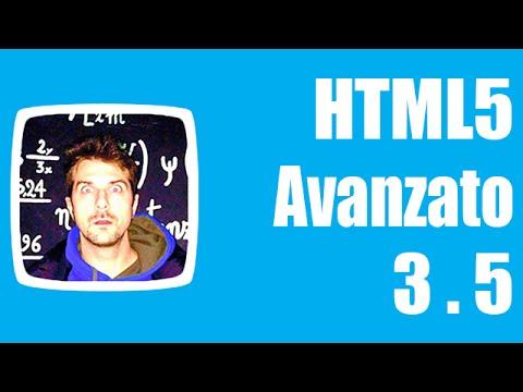 HTML5 Avanzato - 3.5 - Favicon