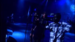 2Face - Nobody Holy Pass [Performance At Buckwyld & Breathless Concert] Thumbnail