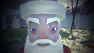 my new neighbor is santa claus hello neighbor mod
