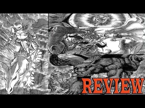 Berserk Chapter 357 IN-DEPTH Review