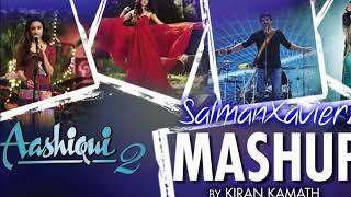 Aashiqui 2 Mashup   DJ Kiran Kamath