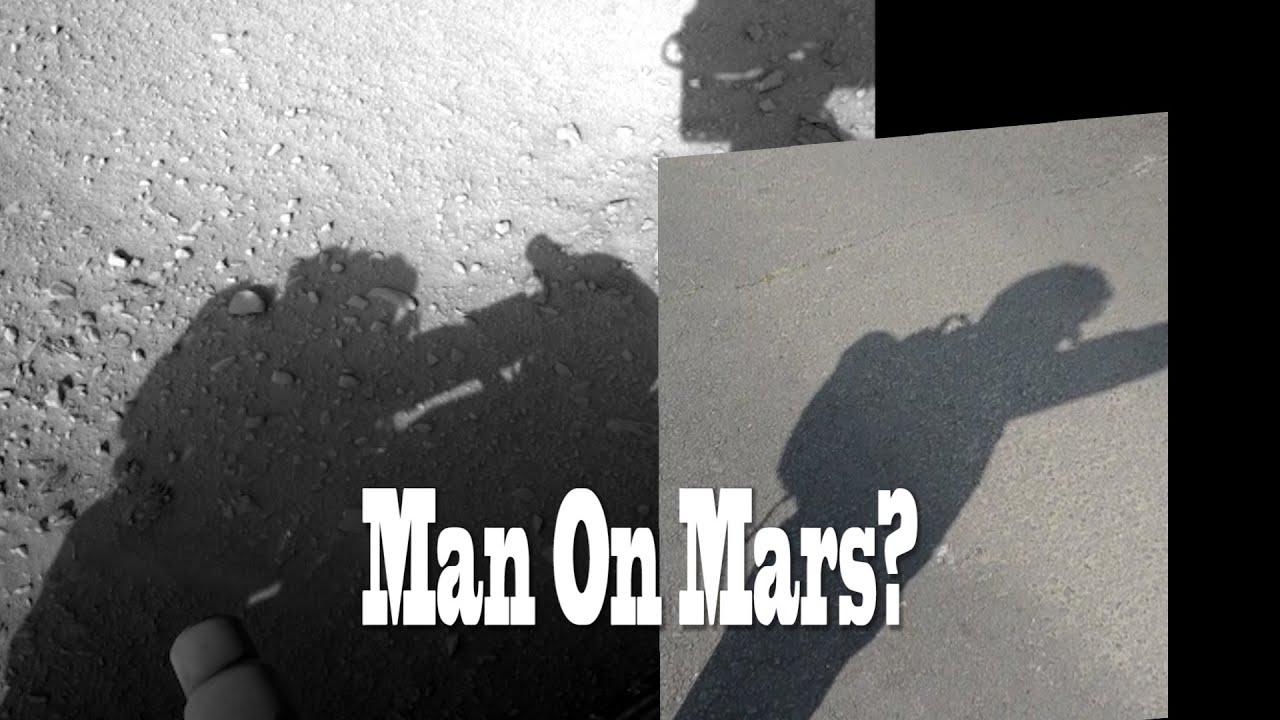 1st person veiw mars rover footage - photo #27