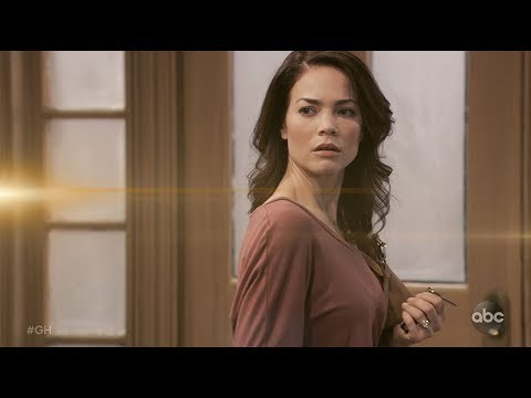 GENERAL HOSPITAL Spoilers — Will Liz Lose Franco to Kim?