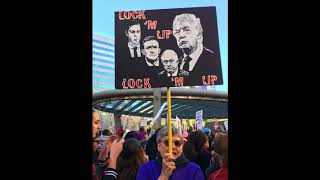 Video Women's  March 2018 DTLA download MP3, 3GP, MP4, WEBM, AVI, FLV Juli 2018