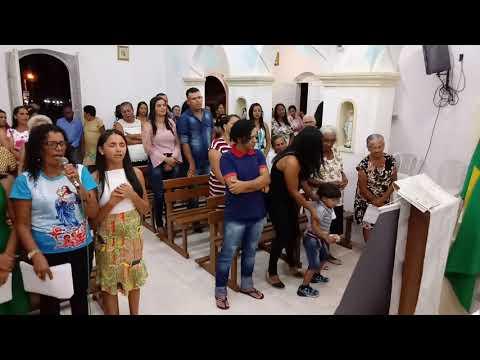 Festa da Padroeira da Vila São José ( Manueis) Traipu/AL - 2020 - 09 de janeiro de 2020