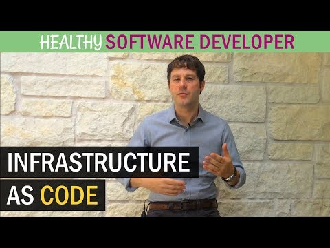 Continuous Delivery Best Practices For Infrastructure As Code