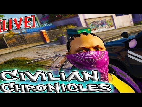 DOJ Civilian Chronicles Live : A New Era