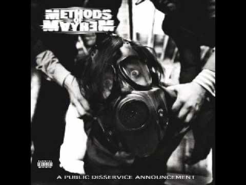 Methods Of Mayhem - Louder