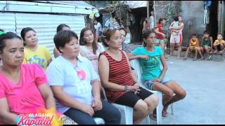 Tulong Kapatid | Water For The Poor Project