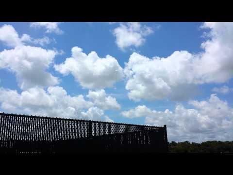 Mesa RC Foam Fighter MF-35 Test Flight - YouTube