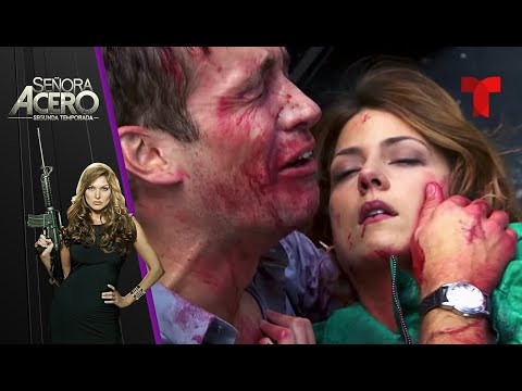 Woman of Steel 2 | Episode 70 | Telemundo English