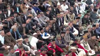 Проповедь Хазрата Мирзы Масрура Ахмада 18 09 2015    YouTube 720p