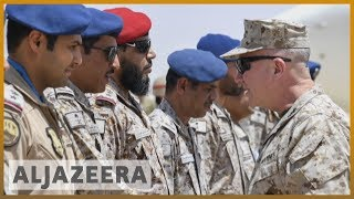 US to deploy 3,000 additional troops to Saudi Arabia