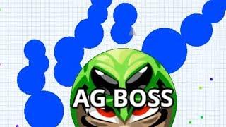 Agar.io Solo Epic REVENGE Agario Mobile Best Gameplay