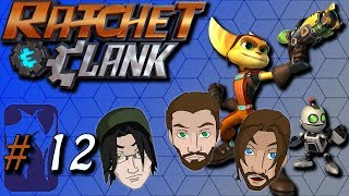 Ratchet and Clank Episode 12-Blargian Snagglebeast-All My Champions