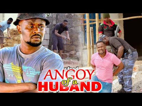 Download Agony Of A Husband Full Movie - - Zubby Micheal 2021 Latest Nigerian Nollywood Movie