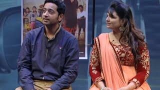 Ivide Ingananu Bhai I Ep 41 with Saiju Kurup & Sandra Thomas I Mazhavil Manorama