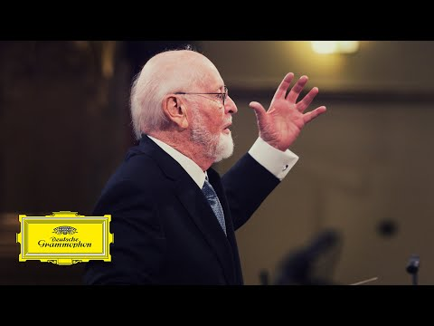 "John Williams & Vienna Philharmonic – Williams: Theme from ""Jurassic Park"""