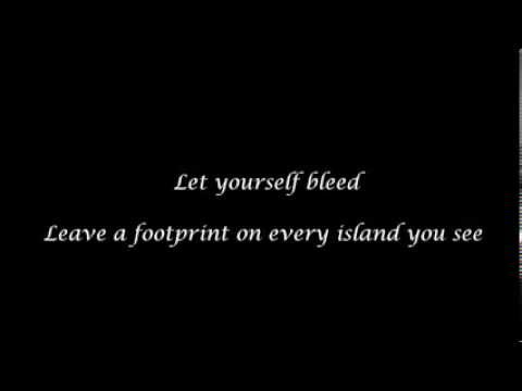 Nightwish   Ghost River lyrics)