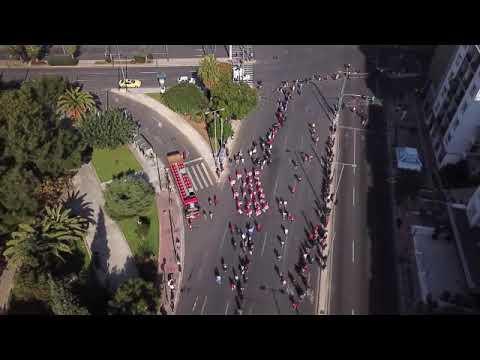 Highlights Athens Marathon 2018