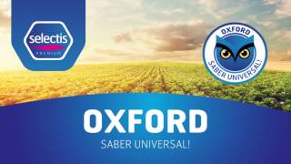 OXFORD - Saber Universal!