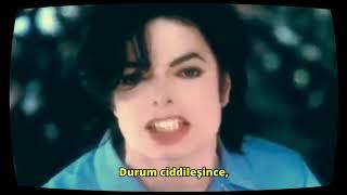 Michael Jackson - They Don't Care About Us (Türkçe Altyazılı)