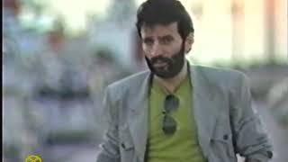 Mustafa Topaloğlu - Hayırdır İnşallah 1989 (Video Klip)