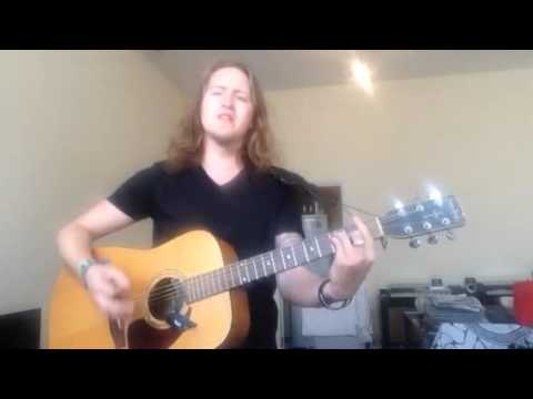 blackberry smoke one horse town acoustic cover youtube. Black Bedroom Furniture Sets. Home Design Ideas