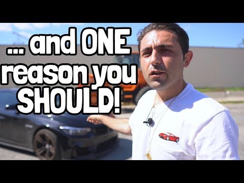 5 Reasons you SHOULDN'T Lease a Luxury Car