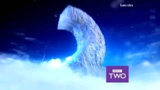 BBC Two Winter Olympics Ident 2006