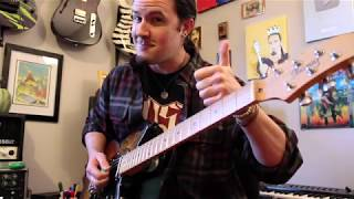 Baixar Queen Bohemian Rhapsody solo cover & best Kemper profile i've found for Brian May tone!