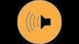 Espacial Futuristico - Efecto de Sonido