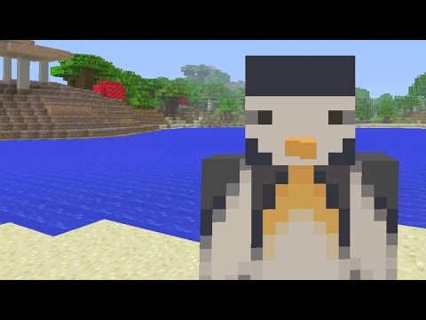 Minecraft Xbox - Series To Slay The Shulker - Over The Ocean [Part 2]