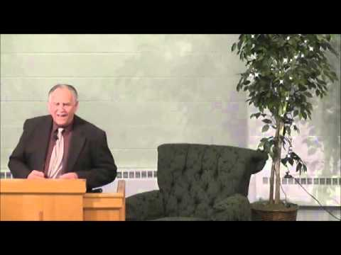 PAUL'S DEFENSE OF HIS MINISTRY