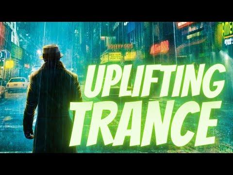 Uplifting Powerful Melodic Trance [13,Jan 2016]