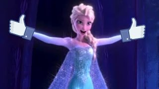 "Frozen ""Dame un like"" Parodia COVER ORIGINAL + mp3"