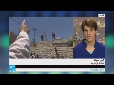 الأردن يدعو إسرائيل لفتح المسجد الأقصى -دون عوائق-
