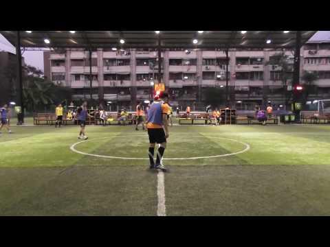 G.Folk 2018 (Clip 185) Sport on Tour 21/02/61 สนาม Panda FC อโศก-ดินแดง (1/7)