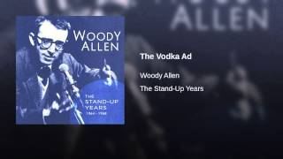 The Vodka Ad