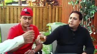 Punjabi comedy santa Banta