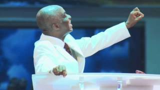 Part3:Bishop David Oyedepo:One Night With The King March 6,2015