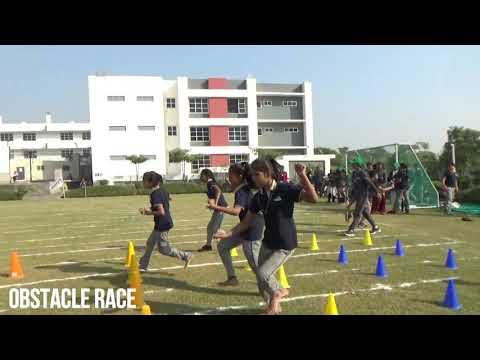 CIS Sports Day -U_Pri_Section V