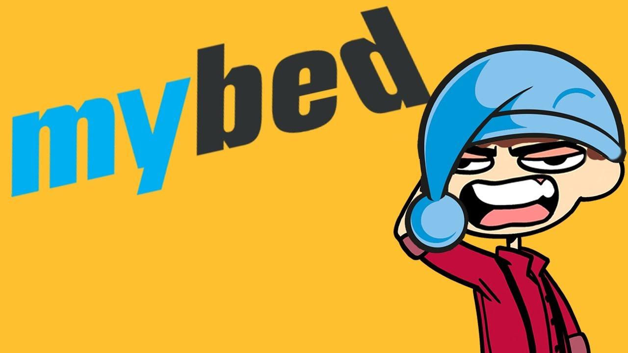 Mybet Werbung