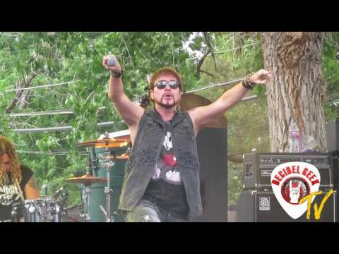 Firehouse - Don't Treat Me Bad: Live at Freedom Fest 2017 in Littleton, CO.
