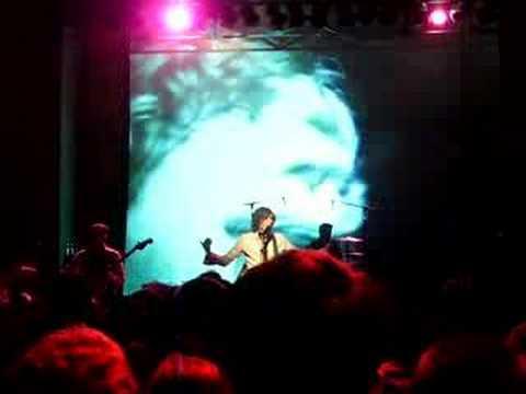 Ok Go Live at UCSD Damian Kulash