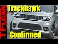 CEO Confirmed: Jeep Grand Cherokee Trackhawk, Grand Wagoneer, and Jeep Pickup Truck