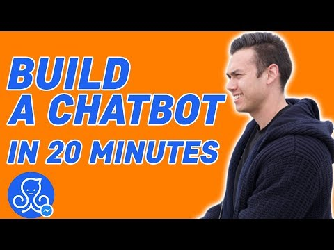 Manychat Tutorial: Building A Profitable Chatbot In 20 Minutes