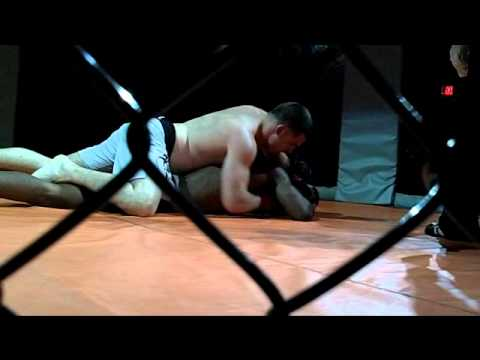 Mike Murphy's Fight 3 12 2011